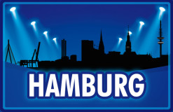 Blaulicht-Union Party – Freitag 05. April 2019 – Hamburg