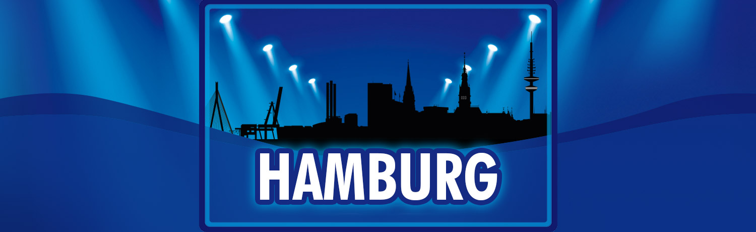 Blaulicht-Union Party – Freitag 11. Okt 2019 – Hamburg