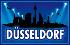 Blaulicht-Union Party – Freitag 20. Sept 2019 – Düsseldorf