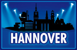 Blaulicht-Union Party – Freitag 08. Nov 2019 – Hannover