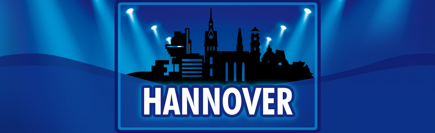 Blaulicht-Union Party – Freitag 09. Nov 2018 – Hannover