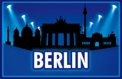 Blaulicht-Union Party – Samstag 06. Feb 2021 – Berlin