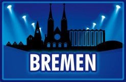 Blaulicht-Union Party – Samstag 06. April 2019 – Bremen