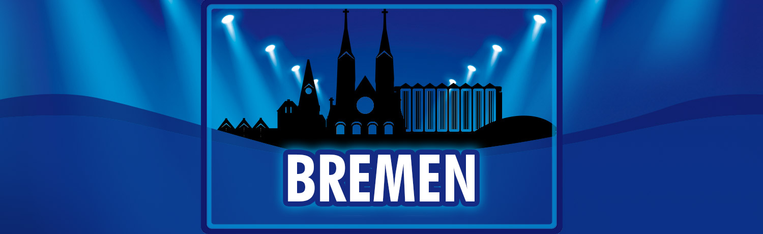 Blaulicht-Union Party – Samstag 13. Okt 2018 – Bremen