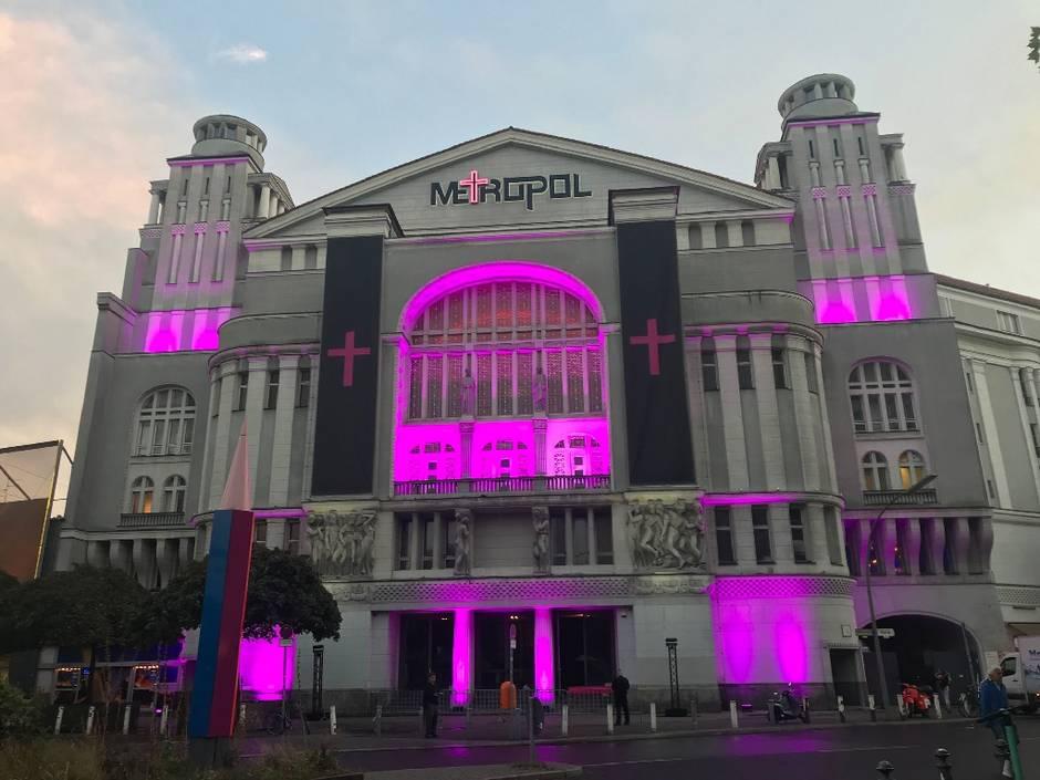 Operettenbühne Berlin