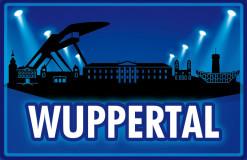 Blaulicht-Union Party – Freitag 12. Oktober 2018 – Wuppertal