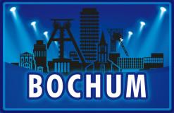 Blaulicht-Union Party – Freitag 30. Nov 2018 – Bochum