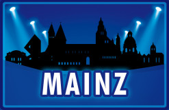 Blaulicht-Union Party – Freitag 17. Mai 2019 – Mainz