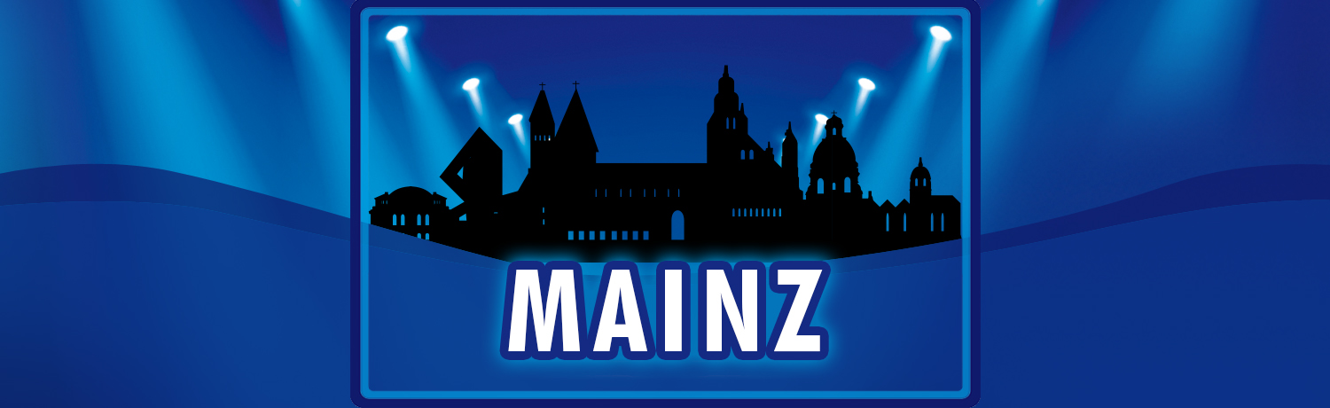 Blaulicht-Union Party – Freitag 21. Mai 2021 – Mainz