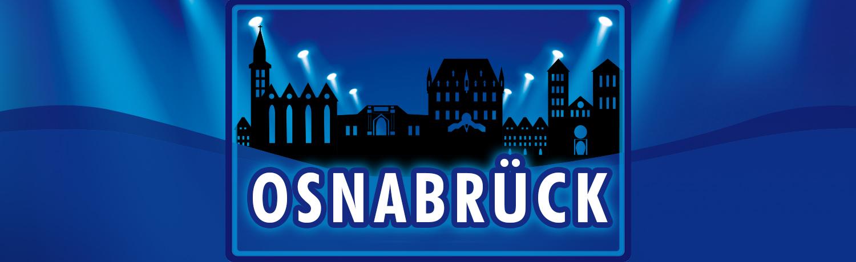Blaulicht-Union Party – Freitag 05. Okt 2018 – Osnabrück