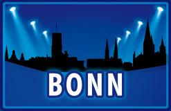 Blaulicht-Union Party – Samstag 19. Mai 2018 – Bonn