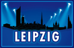 Blaulicht-Union Party – Freitag 28. Mai 2021 – Leipzig