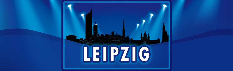 Blaulicht-Union Party – Freitag 28. Mai 2021 – Leipzig